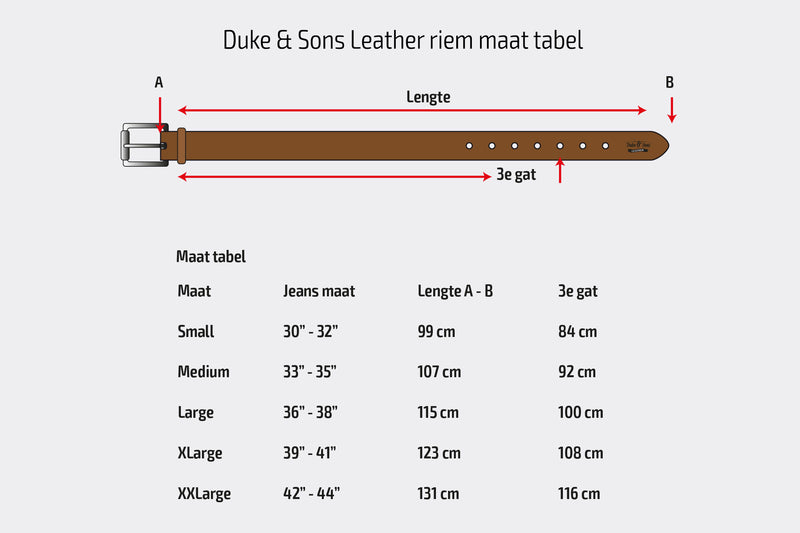 "Belt, natural color, vegetan leather, hand stitched. solid brass buckle, 40mm (1.57"") - Duke & Sons Leather"