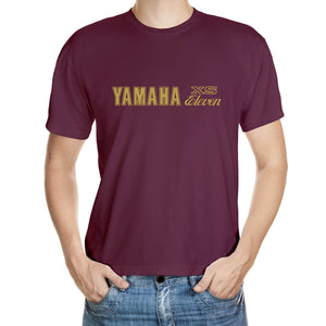 YAMAHA XS1100 | Eleven T-shirt - Duke & Sons Leather