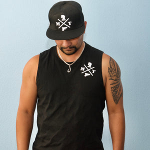 MOYA TACTICAL CAP - Moya Tactical Concealed Carry T Shirts