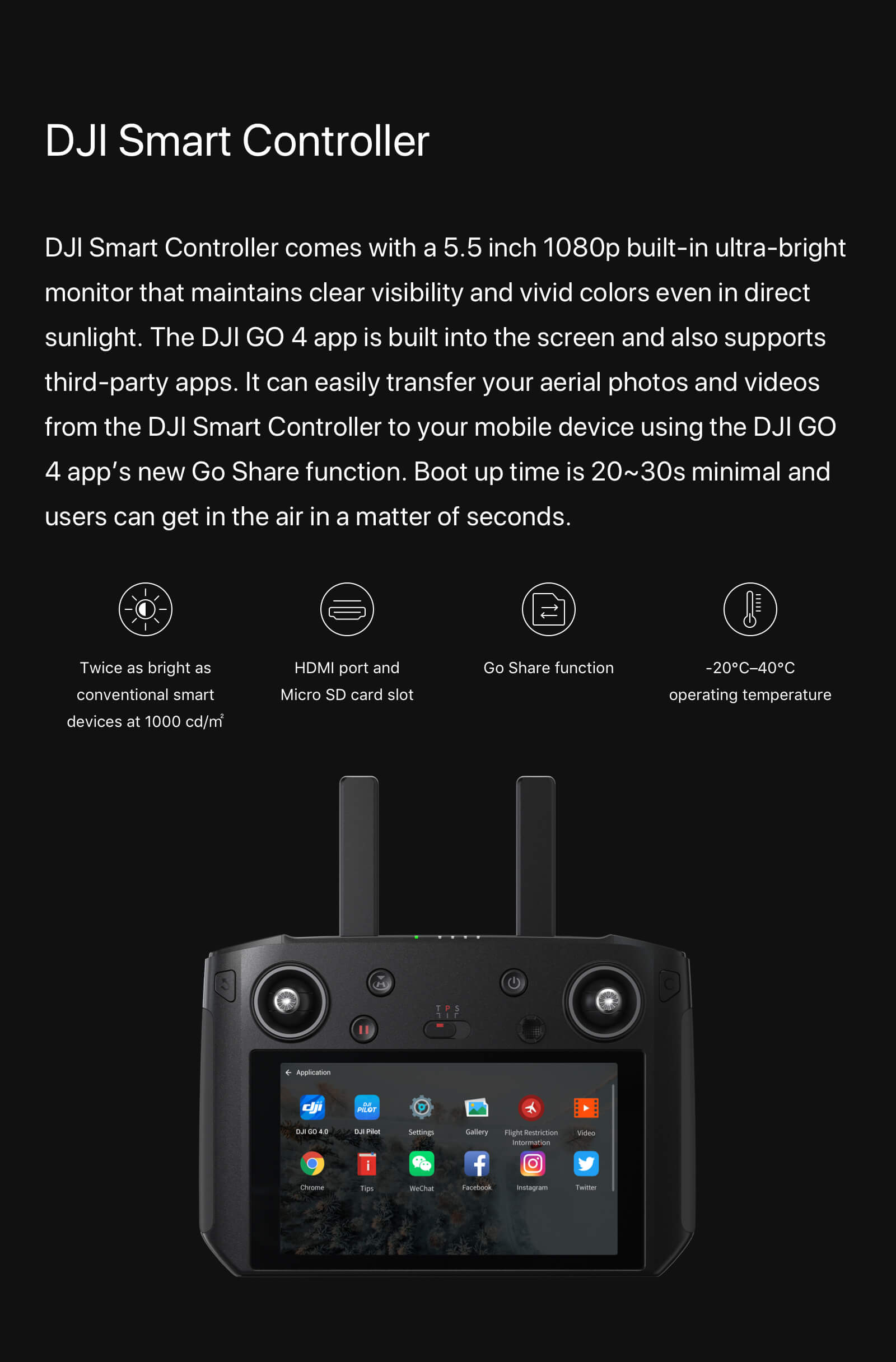mavic-2-smart-controller-description