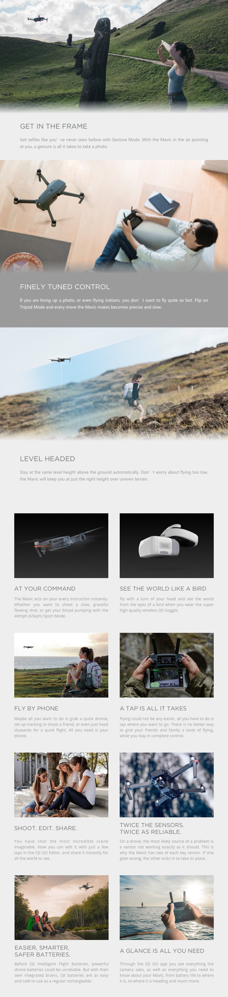 DJI Mavic Pro Description 3