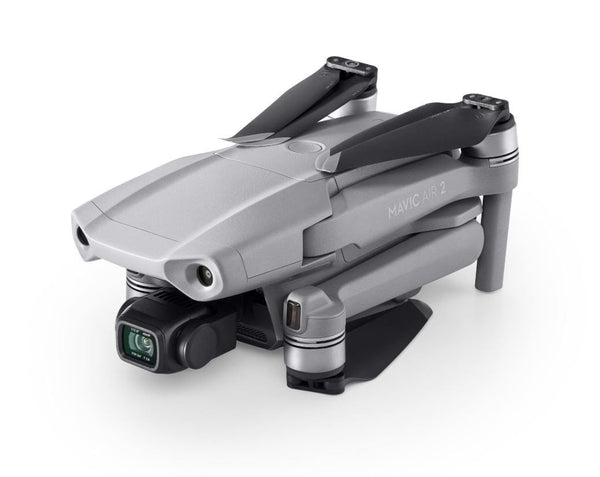 DJI Mavic Air 2 and Mavic Air 2 Fly More Combo Crash Protection Plan