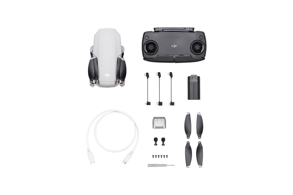 DJI Mavic Mini Drone w/ Extra Battery