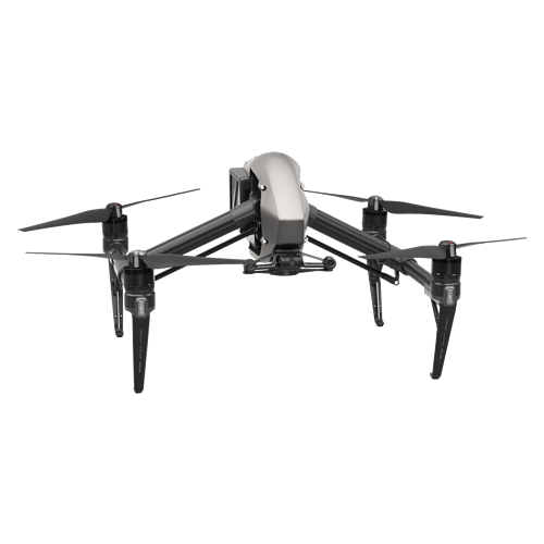 DJI Inspire 2 Quadcopter - Refurbished with Full Warranty