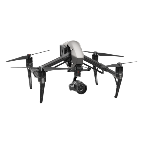 DJI™ Inspire 2 Quadcopter (As Low As $112.89/Month*)