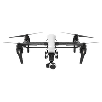 DJI Inspire 1 V2.0 Quadcopter - Refurbished with Full Warranty