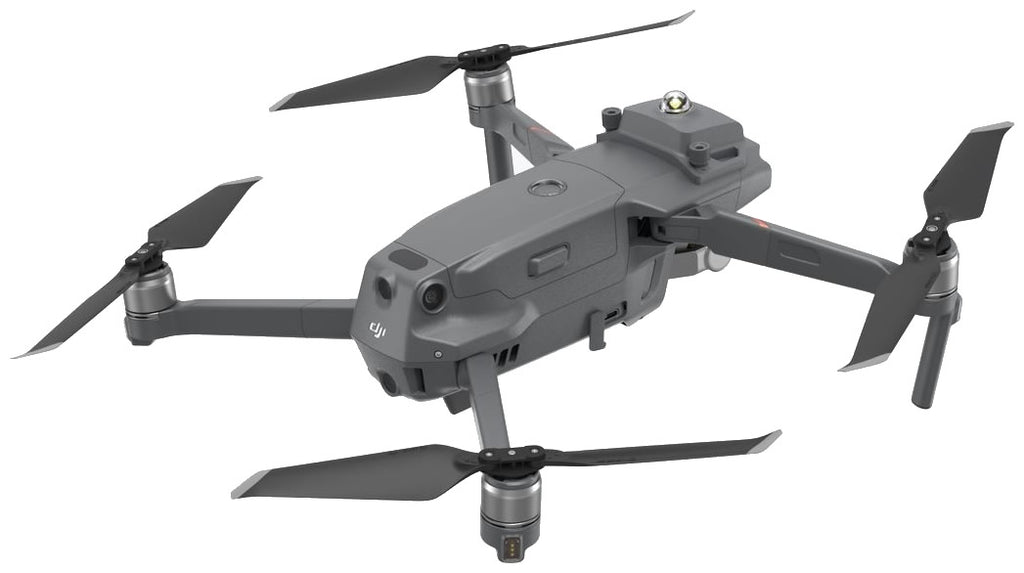 DJI™ Mavic 2 Enterprise Dual with Smart Controller (As Low As $124.22/Month*)