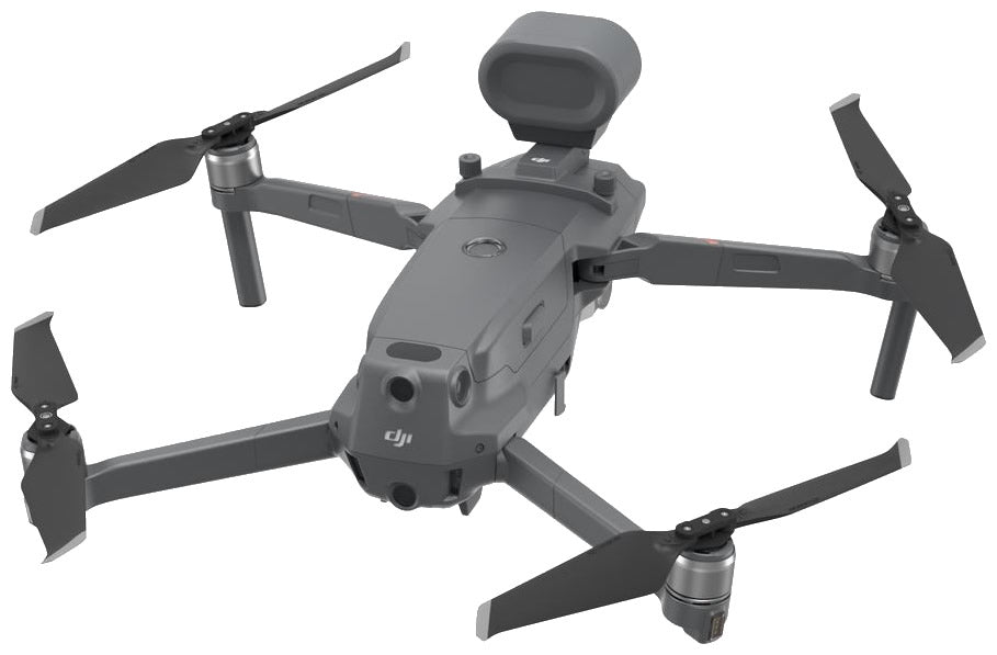 DJI™ Mavic 2 Enterprise Dual with Enterprise Shield Basic (As Low As $108.08/Month*)
