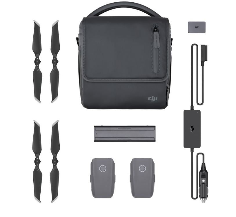 DJI™ Mavic 2 Enterprise Fly More Kit (As Low As $15.14/Month*)