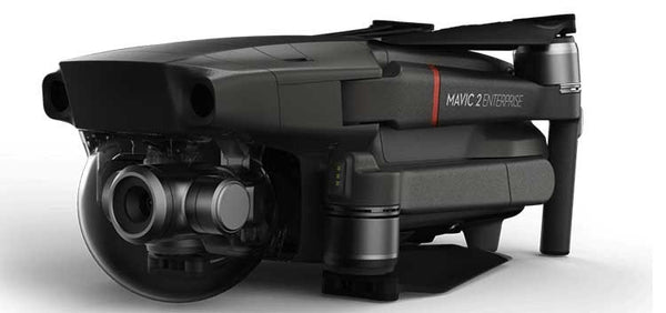 DJI™ Mavic 2 Enterprise Zoom With Smart Controller (As Low As $96.63/Month*)