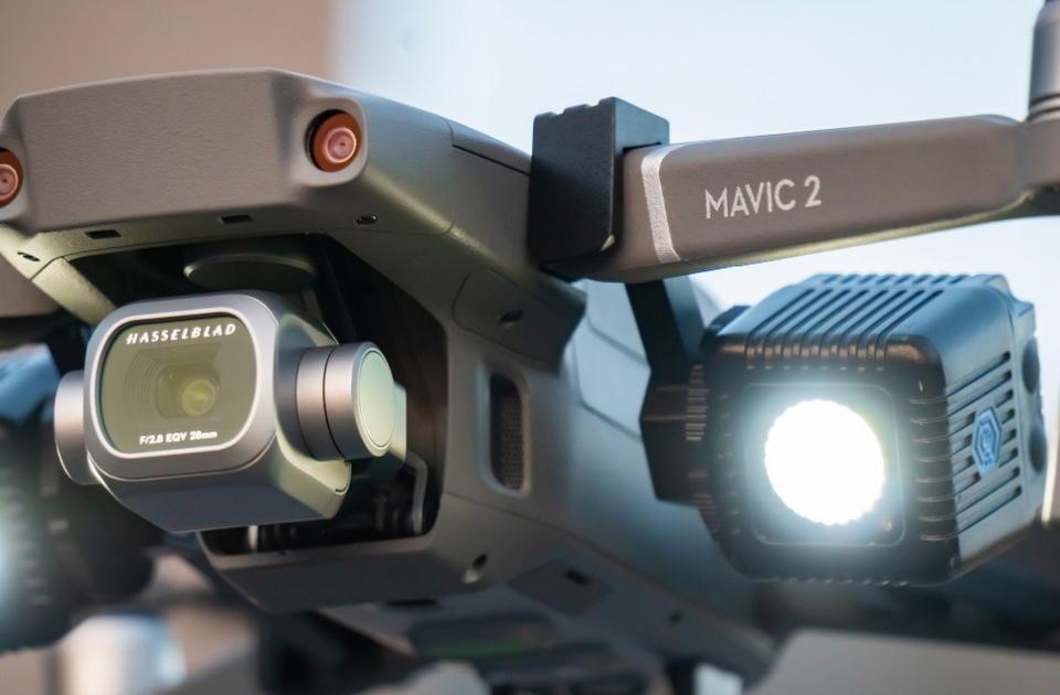 Lume Cube Lighting Kit for DJI Mavic 2 Pro & Zoom