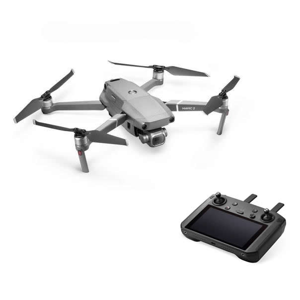 DJI Mavic 2 Pro with Smart Controller - Refurbished