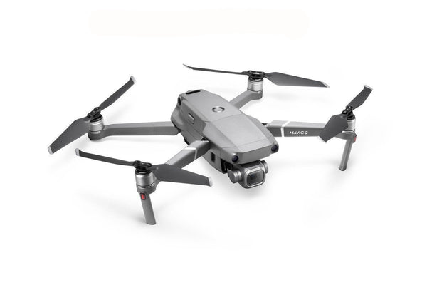 DJI™ Mavic 2 Pro Drone with 20MP Hasselblad Camera - Refurbished (As Low As $44.49/Month*)