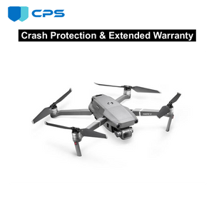 DJI Mavic 2 Zoom Crash Protection Plan