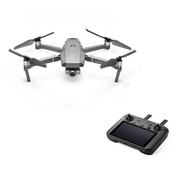 DJI™ Mavic 2 Zoom with DJI Smart Controller (As Low As $57.40/Month*)