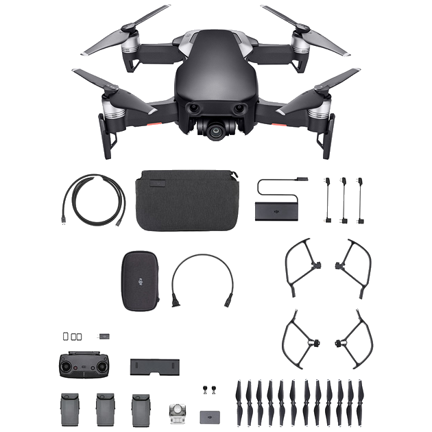 e608a6b76c5 DJI™ Mavic Air Fly More Combo - 3 Color Options (As Low As $32.24/Mont