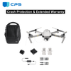 DJI Mavic Pro Platinum Fly More Combo Crash Protection Plan
