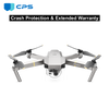 Refurbished DJI Mavic Pro Platinum Crash Protection Plan