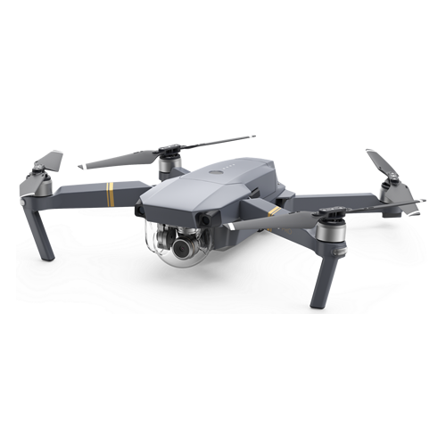 DJI™ Mavic Pro Drone - Refurbished with Full Warranty (As Low As $29.01/Month*)