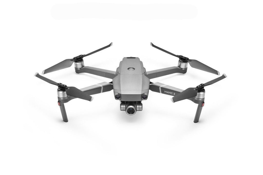 DJI™ Mavic 2 Zoom Drone - 12MP, 4x Optical Zoom (As Low As $46.43/Month*)