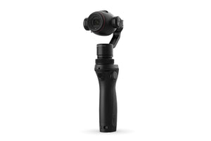 DJI Osmo+ Handheld Gimbal - 4K Video with 3.5X Optical Zoom