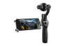 DJI Osmo+ Handheld Gimbal with 4K Video and 3.5X Optical Zoom - Refurbished with Full Warranty