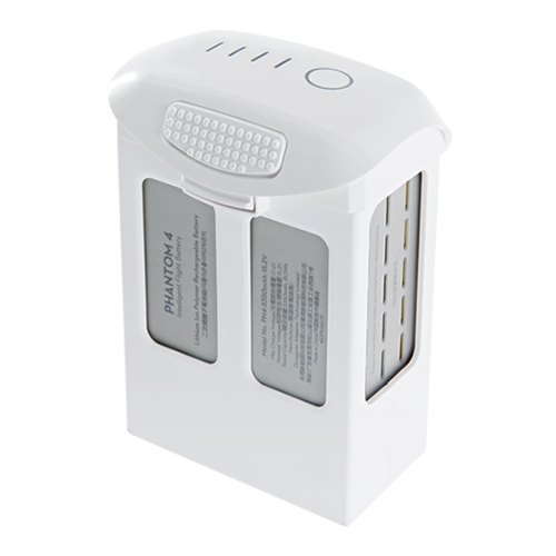DJI™ Phantom 4 High Capacity Battery - 5870mAh (As Low As $6.75/Month*)