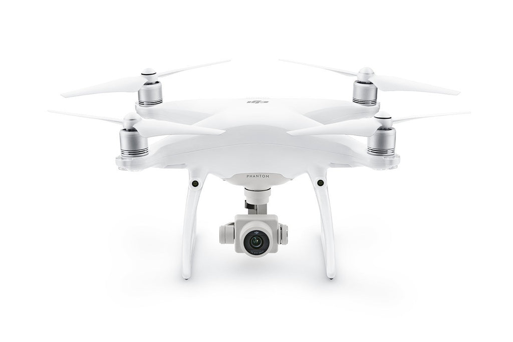 DJI™ Phantom 4 Pro V2.0 Quadcopter (As Low As $51.59/Month*)