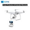 Refurbished DJI Phantom 4 Pro+ V2.0 Crash Protection Plan