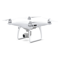 DJI Phantom 4 Pro Quadcopter - Refurbished with Full Warranty