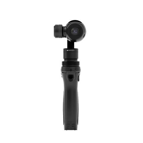 DJI™ Osmo Handheld Gimbal System with X3 Camera - Refurbished with Full Warranty (As Low As $9.65/Month*)
