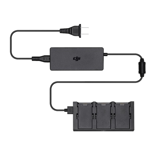 DJI™ Spark Battery Charging Hub (As Low As $3.04/Month*)