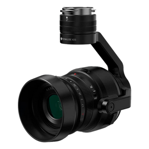 DJI Zenmuse X5S - 5.2K/4K Video Camera