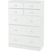 Kingston Bedroom Collection - Tallboys