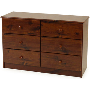 Kingston Bedroom Collection - Lowboys