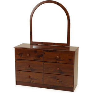 Kingston Bedroom Collection - Dressers