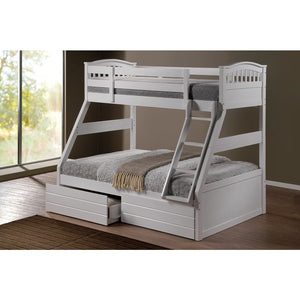 Ashley Duo Bunk w Drawers