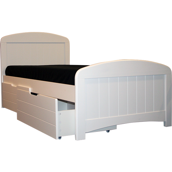 Aurora Underbed Drawers