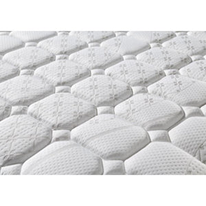 Sleepmax Bonnell Spring Mattress