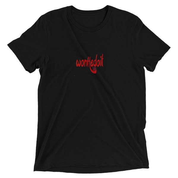 WonHedoit Men's T-Shirt