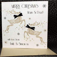 Chi Chi Cards - Christmas Cards