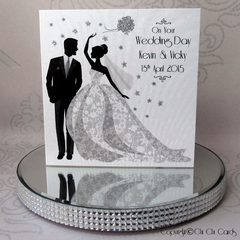 Chi Chi Cards - Wedding Cards