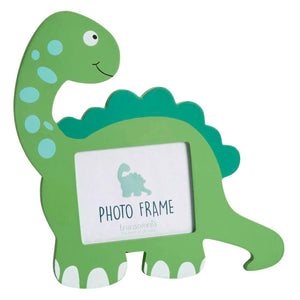 Dinosaur Photo Frame