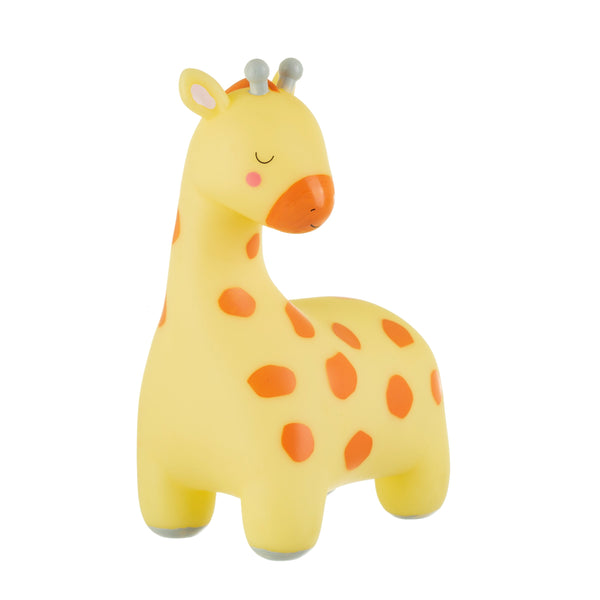 Jolly Giraffe Night Light