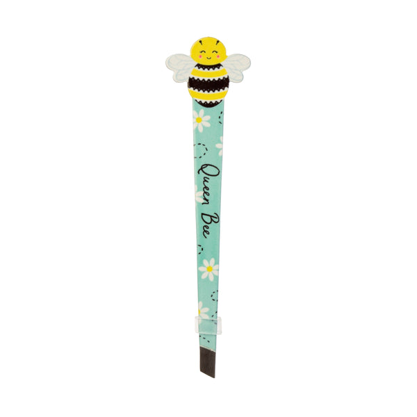 Bee novelty pair tweezers