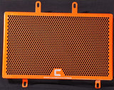 Radiator Guard for KTM Duke 200