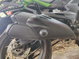 EXHAUST SLIDER FOR DOMINAR 400