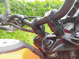 Handlebar Riser (Type 2) for KTM 390 Adventure (1 Inch)