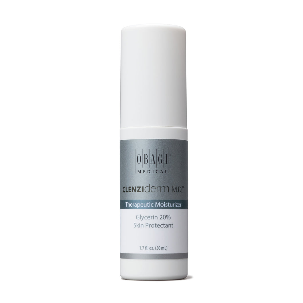 CLENZIderm M.D. Therapeutic Moisturizer