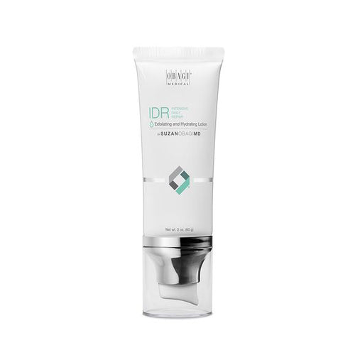 Intensive Daily Repair Exfoliating and Hydrating Lotion